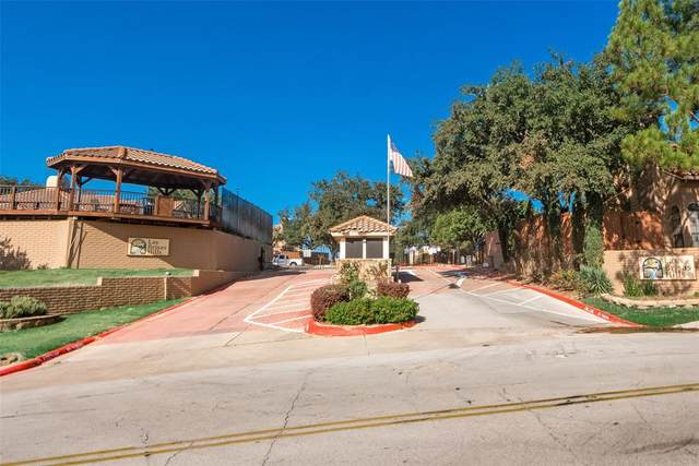 2616 Encina Drive #4, Irving, TX 75038 (#14478317) :: Homes By Lainie Real Estate Group