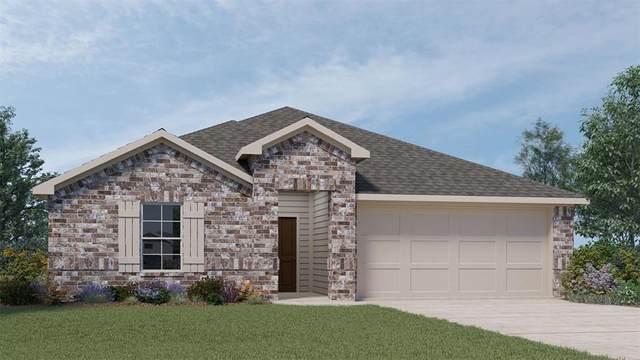 108 Omaha Lane, Caddo Mills, TX 75135 (MLS #14478319) :: Justin Bassett Realty