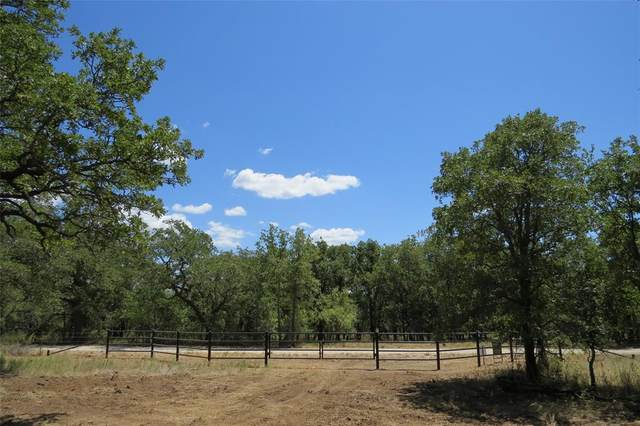 2060 Maxey Road, Jacksboro, TX 76458 (MLS #14478338) :: The Mauelshagen Group
