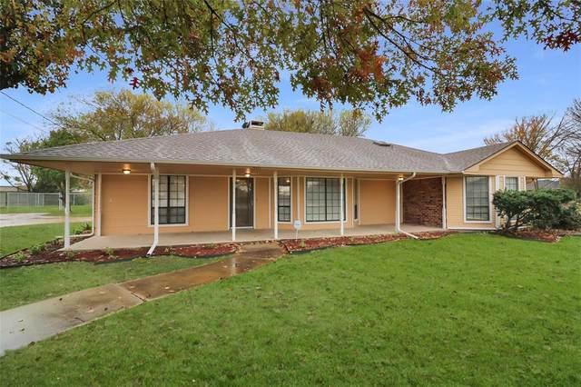 501 La Cresta Drive, Red Oak, TX 75154 (MLS #14478340) :: The Mitchell Group