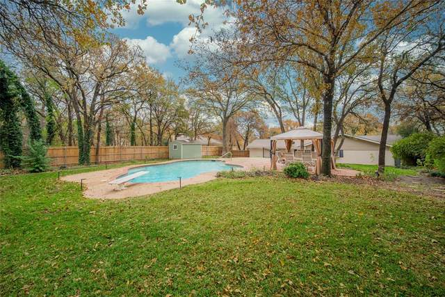 7405 Overland Trail, Colleyville, TX 76034 (MLS #14478370) :: Potts Realty Group