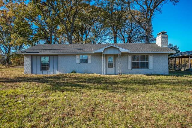 251 Vz County Road 4124, Canton, TX 75103 (MLS #14478395) :: The Mauelshagen Group