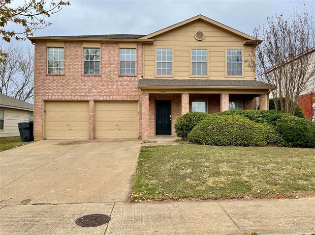 7131 Larkin Drive, Dallas, TX 75227 (MLS #14478406) :: All Cities USA Realty