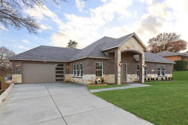 714 Oak Park Drive, Dallas, TX 75232 (MLS #14478414) :: The Mauelshagen Group