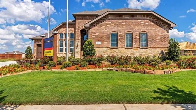 601 Oak Grove Court, Midlothian, TX 76065 (MLS #14478437) :: The Mauelshagen Group