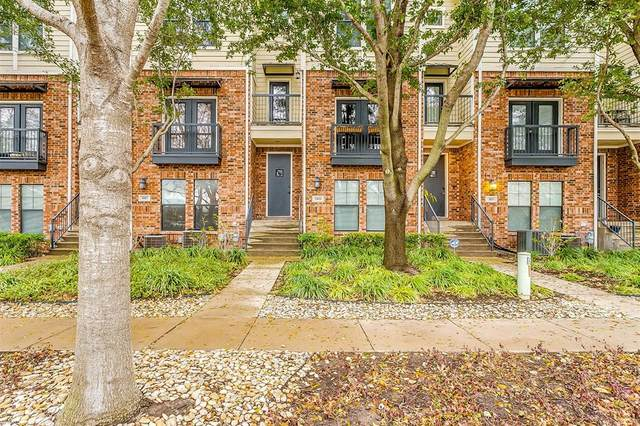 3809 Westridge Avenue, Fort Worth, TX 76116 (#14478440) :: Homes By Lainie Real Estate Group