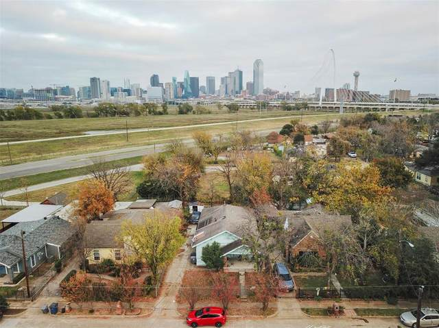 3322 Herbert Street, Dallas, TX 75212 (MLS #14478443) :: All Cities USA Realty
