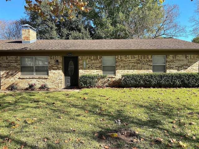 700 Circle Dr., Lindale, TX 75771 (MLS #14478448) :: Keller Williams Realty