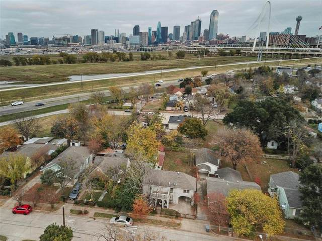 3314 Herbert Street, Dallas, TX 75212 (MLS #14478452) :: The Kimberly Davis Group