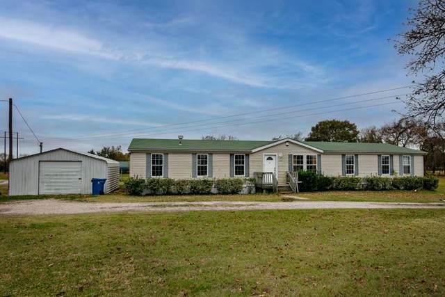 513 E Will White Road, Tool, TX 75143 (MLS #14478458) :: The Mauelshagen Group