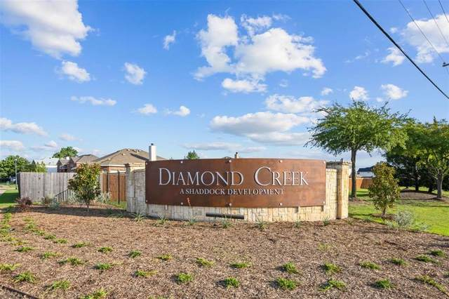 426 Diamond Creek Drive, Forney, TX 75126 (MLS #14478474) :: Potts Realty Group