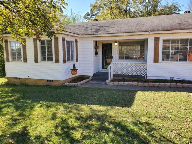 116 Janet, Longview, TX 75601 (#14478475) :: Homes By Lainie Real Estate Group