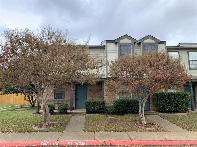 646 W Collins Street, Denton, TX 76201 (MLS #14478559) :: The Mitchell Group