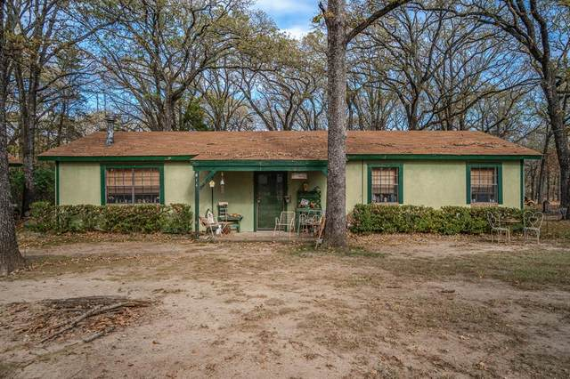147 Sierra Madre Street, Payne Springs, TX 75156 (MLS #14478563) :: The Kimberly Davis Group