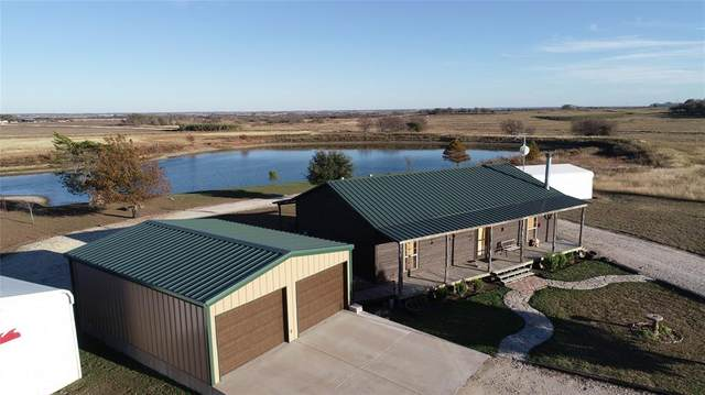 8840 State Highway 171, Hillsboro, TX 76645 (MLS #14478599) :: Results Property Group