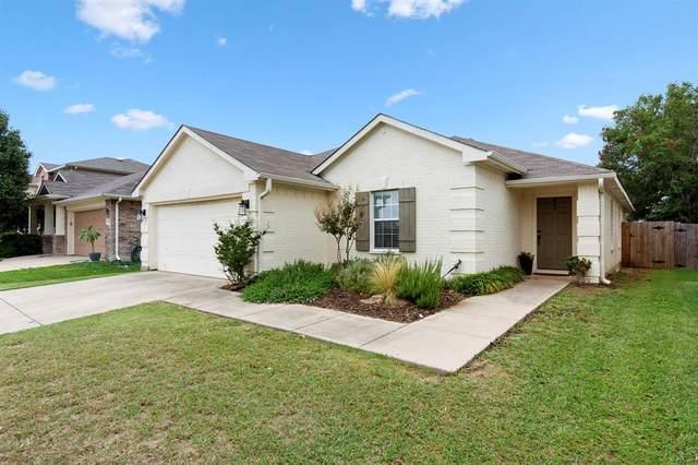 13501 Lost Spurs Road, Fort Worth, TX 76262 (MLS #14478627) :: Frankie Arthur Real Estate