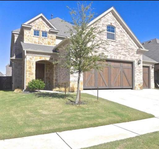 8325 Whistling Duck Drive, Fort Worth, TX 76118 (MLS #14478661) :: The Mauelshagen Group