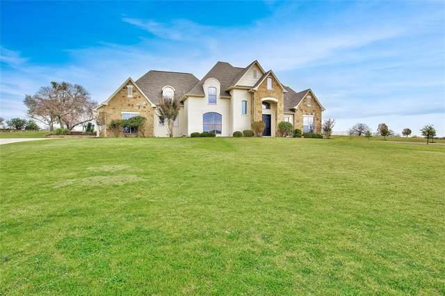 159 N Boyce Lane, Fort Worth, TX 76108 (MLS #14478664) :: Trinity Premier Properties