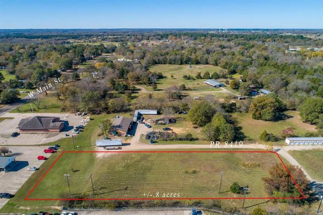 0000 Pr 8419, Van, TX 75790 (MLS #14478707) :: The Mauelshagen Group
