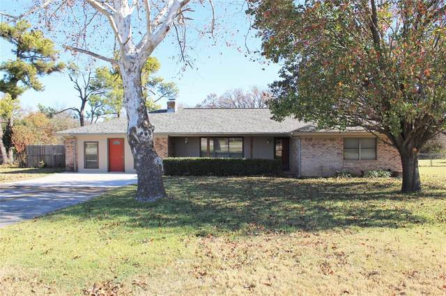 278 County Road 567, Stephenville, TX 76401 (MLS #14478709) :: The Mauelshagen Group