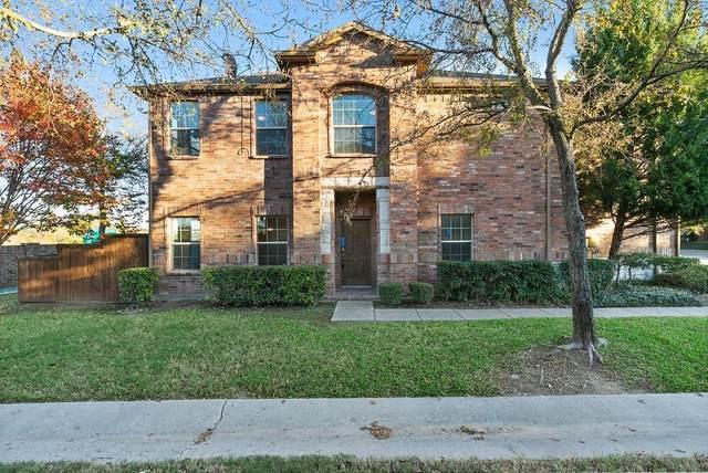 3614 Boxwood Drive, Garland, TX 75040 (MLS #14478738) :: The Mauelshagen Group
