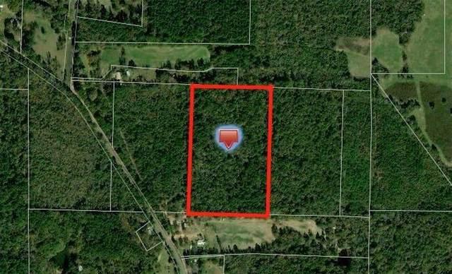 TBD 23 Fm 852, Winnsboro, TX 75494 (MLS #14478742) :: The Heyl Group at Keller Williams