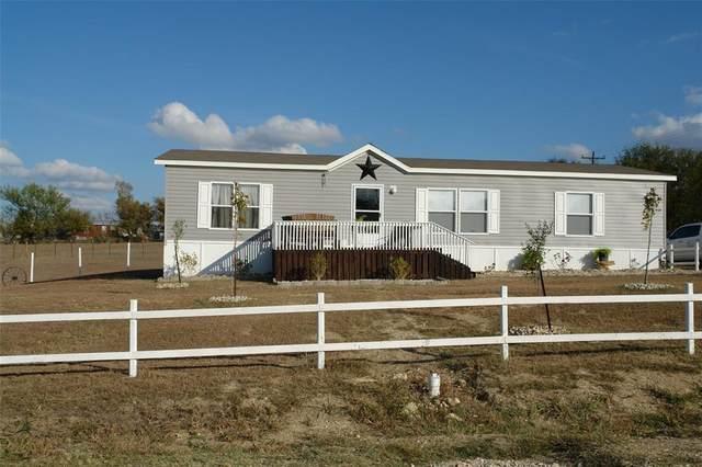 204 N Marion, Richland Springs, TX 76871 (MLS #14478749) :: The Good Home Team