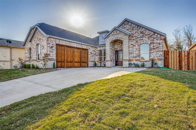 8717 Isom Lane, Dallas, TX 75249 (MLS #14478755) :: The Hornburg Real Estate Group