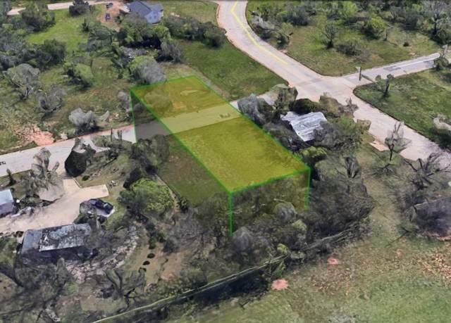 208 Maple Street, Wichita Falls, TX 76301 (MLS #14478768) :: Real Estate By Design