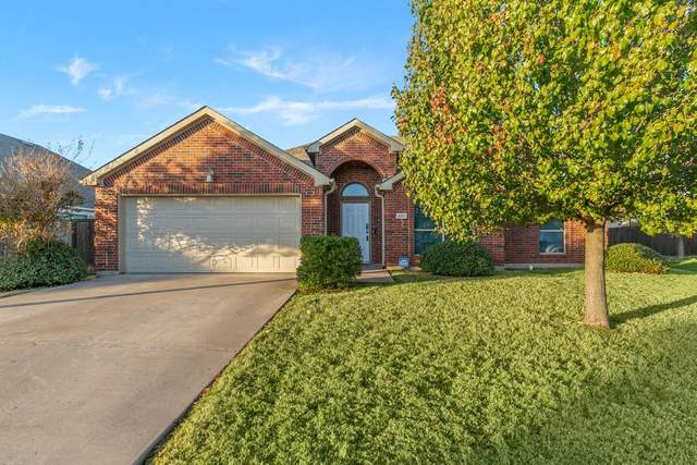 4813 Oakview Drive, Mansfield, TX 76063 (MLS #14478793) :: The Mauelshagen Group