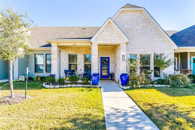 329 Tinker Trail, Burleson, TX 76028 (MLS #14478807) :: Bray Real Estate Group