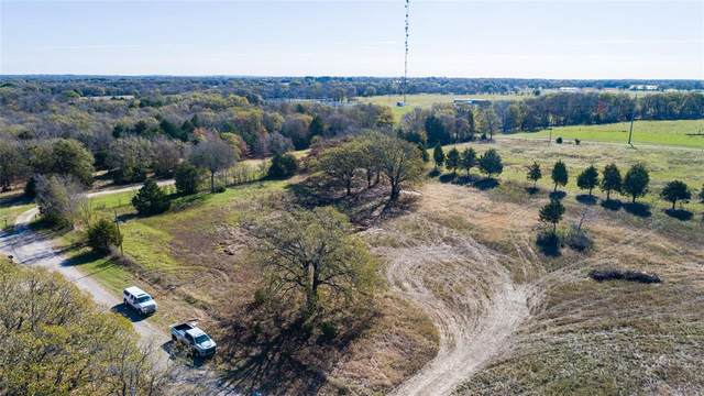 350 Vz County Road 2408, Canton, TX 75103 (MLS #14478808) :: All Cities USA Realty