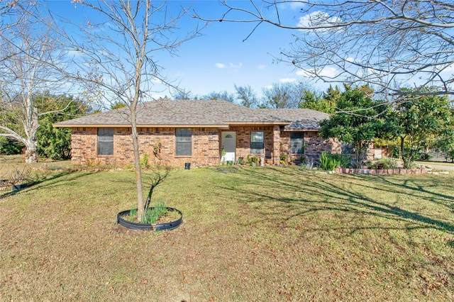 1305 Northview Drive, Waxahachie, TX 75165 (MLS #14478837) :: All Cities USA Realty