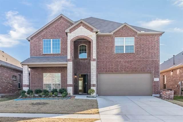 15613 Leadenhall Street, Frisco, TX 75036 (MLS #14478892) :: The Kimberly Davis Group