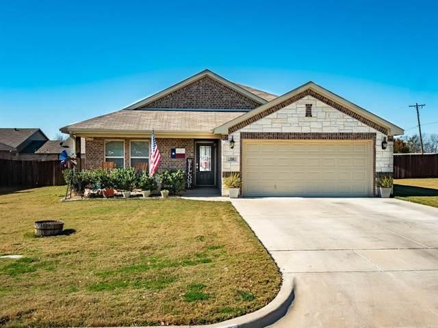 930 Wind Song, Stephenville, TX 76401 (MLS #14478925) :: The Mauelshagen Group
