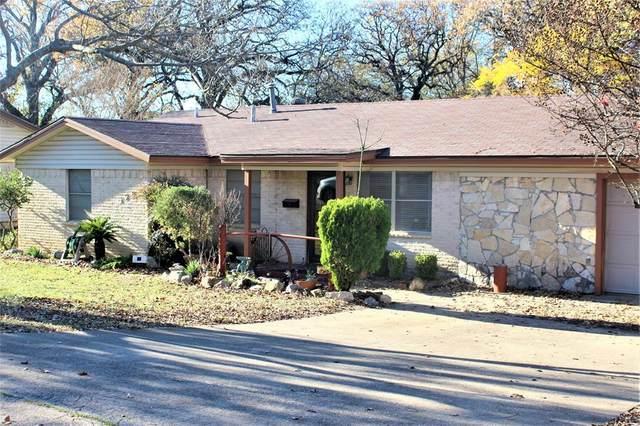 129 Glenhaven Drive, Azle, TX 76020 (MLS #14478937) :: Trinity Premier Properties