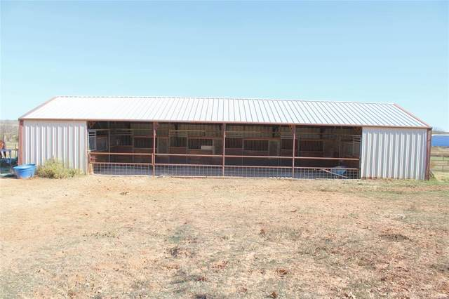 12354 W Fm 8, Stephenville, TX 76401 (MLS #14478947) :: The Mauelshagen Group