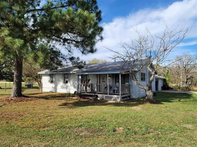 135 Cedar Elm Road, Trinidad, TX 75163 (MLS #14478951) :: The Mauelshagen Group