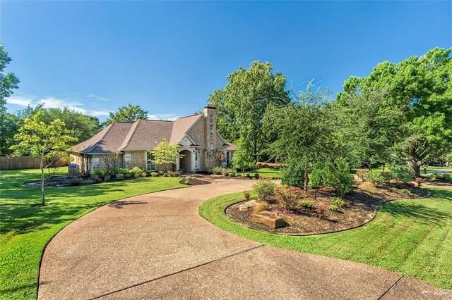 1357 Cross Timber Drive, Southlake, TX 76092 (MLS #14478973) :: EXIT Realty Elite