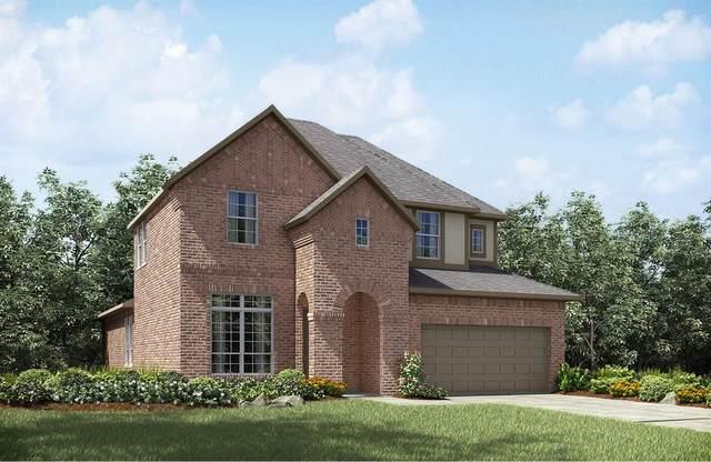 11351 Misty Ridge Drive, Flower Mound, TX 76262 (MLS #14478974) :: Frankie Arthur Real Estate