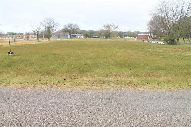 TBD W Good Hope Street, Malakoff, TX 75148 (MLS #14478979) :: The Mauelshagen Group