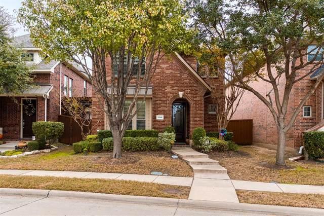 4348 Peregrine Way, Carrollton, TX 75010 (MLS #14478992) :: Frankie Arthur Real Estate