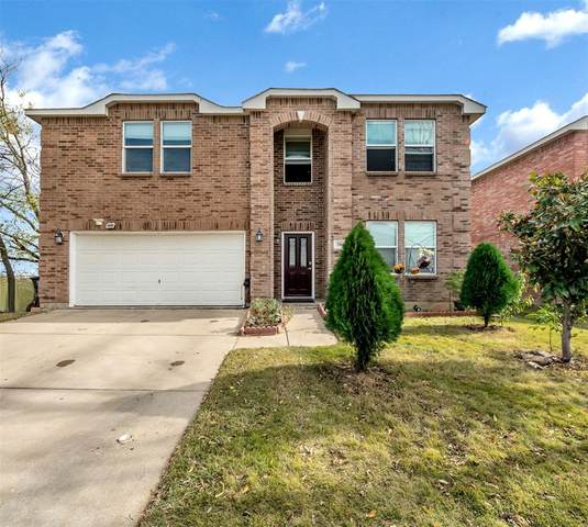 7708 Indigo Ridge Drive, Fort Worth, TX 76131 (MLS #14479005) :: The Hornburg Real Estate Group