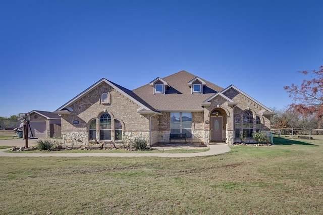 4900 J Williams Lane, Mansfield, TX 76063 (MLS #14479019) :: The Mauelshagen Group