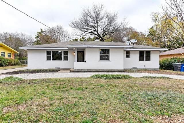 2811 Gladiolus Lane, Dallas, TX 75233 (MLS #14479028) :: Keller Williams Realty