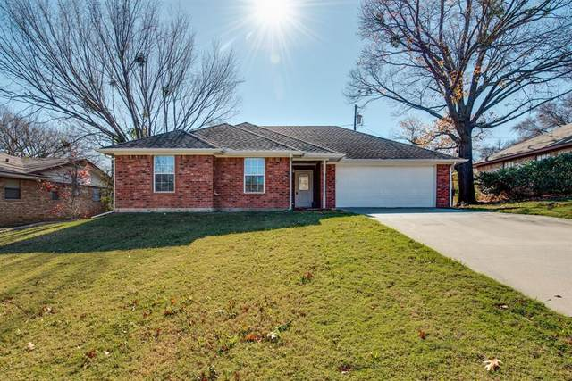 1618 W Parnell Street, Denison, TX 75020 (MLS #14479029) :: Bray Real Estate Group