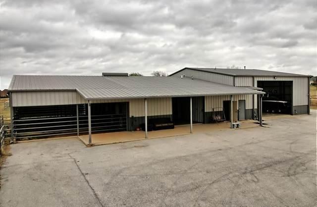 4905 W Wind Hill Court, Fort Worth, TX 76179 (MLS #14479034) :: Trinity Premier Properties