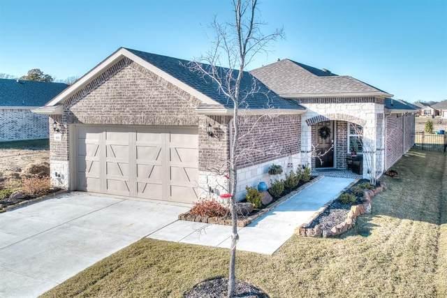 921 Rough Hollow Drive, Mckinney, TX 75071 (MLS #14479066) :: EXIT Realty Elite
