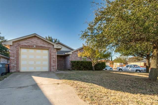 5164 Mimi Court, Dallas, TX 75211 (MLS #14479074) :: The Kimberly Davis Group