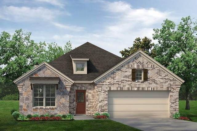 7280 Montosa Trail, Fort Worth, TX 76131 (MLS #14479090) :: The Kimberly Davis Group